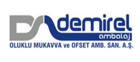 Demirel Ambalaj Oluklu Mukavva Ofset San. A.Ş.